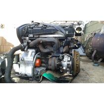 Motor Parcial Fiat Marea