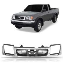 Grade Nissan Frontier Cromada 1998 1999 2000 2001 2002