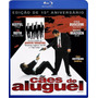 Bluray Cães De Aluguel Quentin Tarantino Original E Lacrado