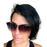 Óculos De Sol Feminino Verão 2019 Estiloso Lançamento Oferta