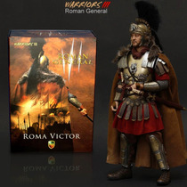 Roman General Maximus Russell Crowe Hot Toys Gladiador 1/6th