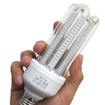 Kit 5 Lampada Lampadas De Super Led 7w Casa Comercio Bivolt
