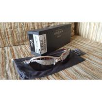 Oakley Romeo 2 Titanium Completo Original 24k Xx Juliet Mars