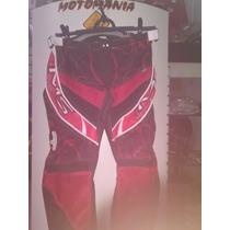 Calça Motocross/trilhas Ims Infantil Tam 12