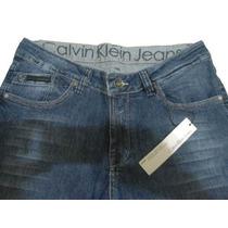 Revenda Calça Jeans Original Calvinklein Tamanho Do 38 Ao 56
