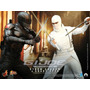Hot Toys Storm Shadow Ninja Lee Byung Gi Joe Retaliation