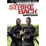 Série Strike Back 1ª A 5ª Temporadas  Frete Gratis!