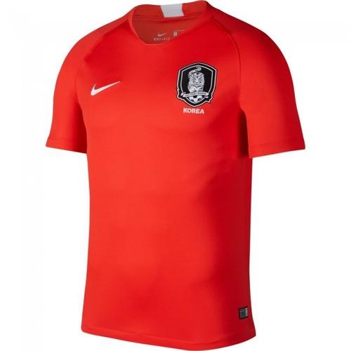 6ae647e69d978 Camisa Coreia Do Sul Home 18-19 Importada. R  130