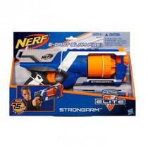 Blaster Refill - Nerf N-strike Elite Strongarm Slam De Fogo