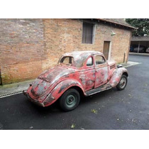 Ford 1936 Coupe 5 Janelas