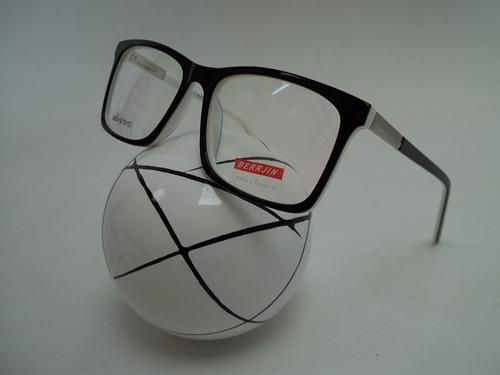 51ec4135e Armação Óculos Grau Masculina Acetato Quadrada Preta Branca à venda em  Salvador Bahia por apenas R$ 74,00 - CompraMais.net Brasil
