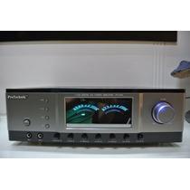 Amplificador Alemao Pro Technik Pt-310a , Denon Rotel Krell