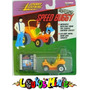 Johnny Lightning Speed Buggy Scooby-doo Lacrado 1:64