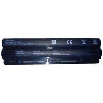 Bateria P/ Dell L502x L521x L701x L401x Xps 14 15 17 R795