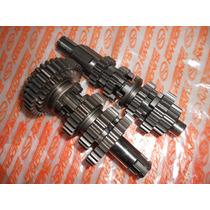 Cambio Completo P/ Sundown Hunter 125 Peça Nova Original