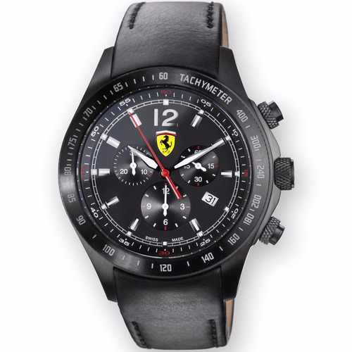 678e54b8b90 Relógio Ferrari Scuderia Chronograph 270027171