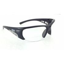 Oculos Segurança Blackcap Msa Incolor C.a 27972