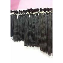 Aplique-cabelo Humano-indiano-megahair-liso - 65cm- 100gr