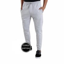 5f57bd770e Busca Calça masculina moletom com os melhores preços do Brasil ...