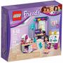 Lego Friends - Ateliê De Costura Da Emma 41115 - 108 Peças