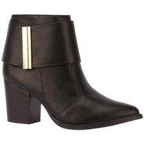 16e21736c Feminino Ankle Boots Via Uno com os melhores preços do Brasil ...