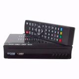 Conversor Set Top Box Receptor Tv Digital