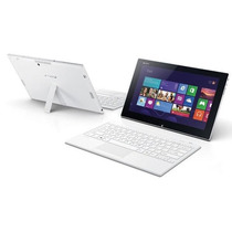 Ultrabook 2 Em 1 Touch Sony Vaio Intel Core I5 4gb,128gb Ssd