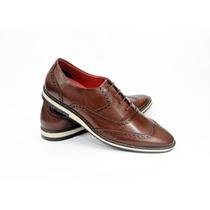 6a4e6b1189b Busca Sapato brogue masculino com os melhores preços do Brasil ...