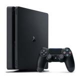 Playstation 4 Slim Sony 500gb Ps4 Original Bivolt Play 4