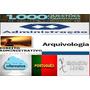 1000 Quest�es Comentadas Assistente Em Administra��o Ufma