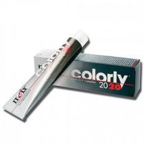 Itely Tintura Colorly - 6rf Louro Escuro Vermelho Fogo