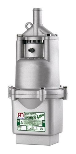 Bomba Vibratória Submersa Ecco Anauger