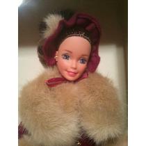 Barbie Victorian Elegance 1994 Nao Gravida * Promocao *