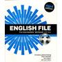 English File Pre-intermediate Third Edition - Livros + Mídia