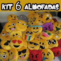 526130057e18f5 Busca almofada emoji com os melhores preços do Brasil ...