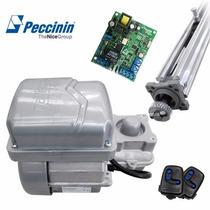 Kit Motor Automatizador Basculante Gatter 3020 Peccinin 220v
