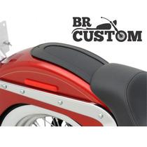 Acabamento Paralama Traseiro Fender Liso/hd/softail/customl