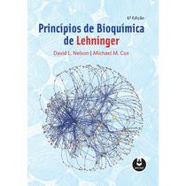 Livro - Princípios De Bioquímica - Lehninger