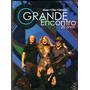 O Grande Encontro 20 Anos - Box.. 2 Cd's E Dvd - Lacrado Original