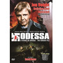 O Dossiê De Odessa Dvd Novo Orig Supense John Voight Guerra