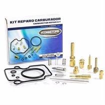 Reparo Do Carburador Dafra Laser 150