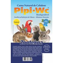 Pipi W.c. Natural P/pássaros - 20 Kg - Zootekna