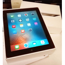 Apple Ipad 2 64gb 3g Branco E Preto Ios9
