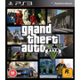 Gta 5 V Grand Theft Auto Legenda Português Brasil Ps3 Play 3