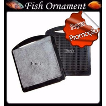 Refil Do Filtro Sunsun Hbl 702 502 Fish Ornament