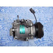 Compressor De Ar Condicionado Prelude Accord Trs090 Sanden