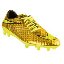 Chuteira Nike Hypervenom Phanton Fg Profissional 1magnus
