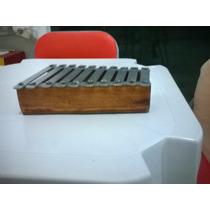 Metalofone, Xilofone, Instrumento Infantil, Instrumentos Mus