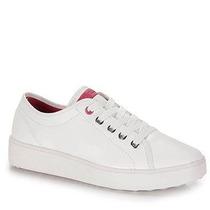 599080dece Busca Tênis Feminino Branco Estampa Dijean - 879 151 com os melhores ...