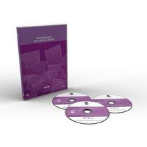 Curso Epistemologia Das Ciências Sociais - Dvd Vídeo + Livro